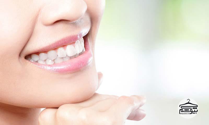 آیا خمیر دندان زغالی باعث سفیدی دندان میشود؟