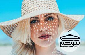 چند نکته برای زیبایی و مراقبت از پوست چرب در روزهای تابستان