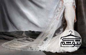 نکاتی که قبل از انتخاب لباس عروس دم ماهی باید بدانید