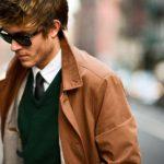 چند نکته و روش برای ست کردن کراوات باریک با لباس ها