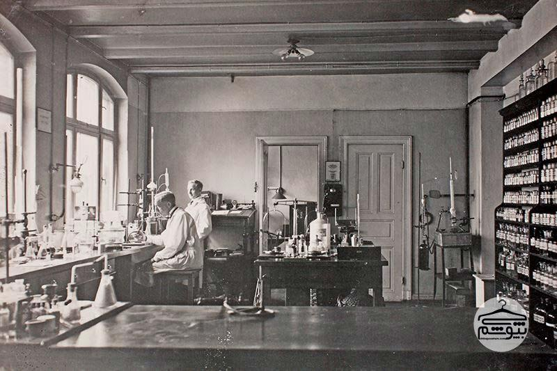 تاریخچه نیوآ ، برند تولید کننده محصولات مراقبت از پوست