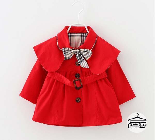 راهنمای خرید لباس زمستانی برای نوزاد