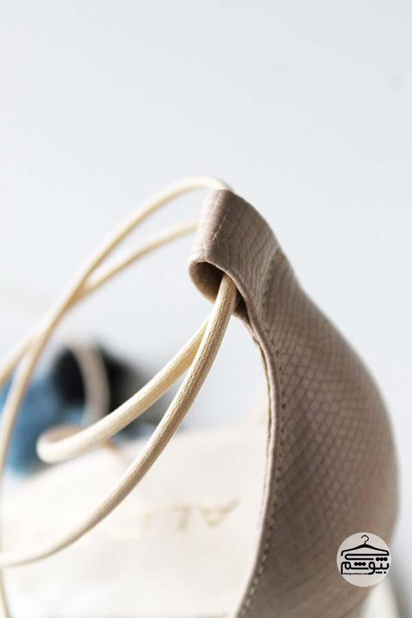 آموزش تزیین کفش و صندل مجلسی : ظاهر کفش های مجلسی تان را تغییر دهید!