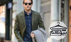جدیدترین ست پیراهن و شلوار مردانه شیک