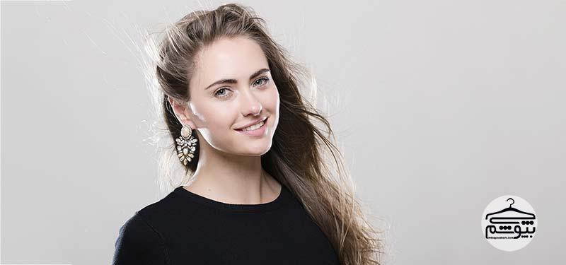 چند راهکار برای افزایش جذابیت و زیبایی بدون آرایش