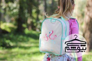 راهنمای انتخاب کوله پشتی مناسب برای مدرسه + پیشنهاد خرید