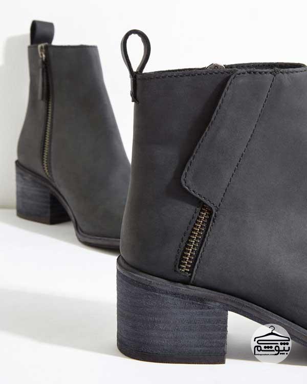 کفش زنانه پاییزی