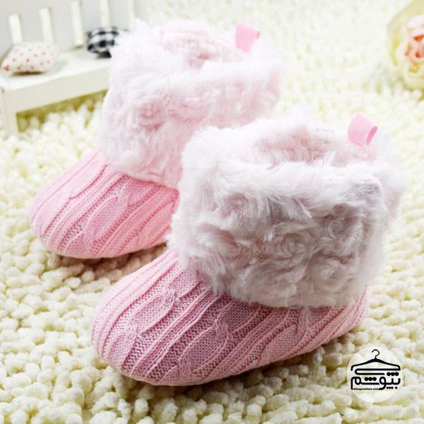 خرید لباس زمستانی برای نوزاد
