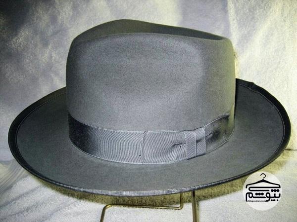 چطور کلاه شاپو بپوشیم؟
