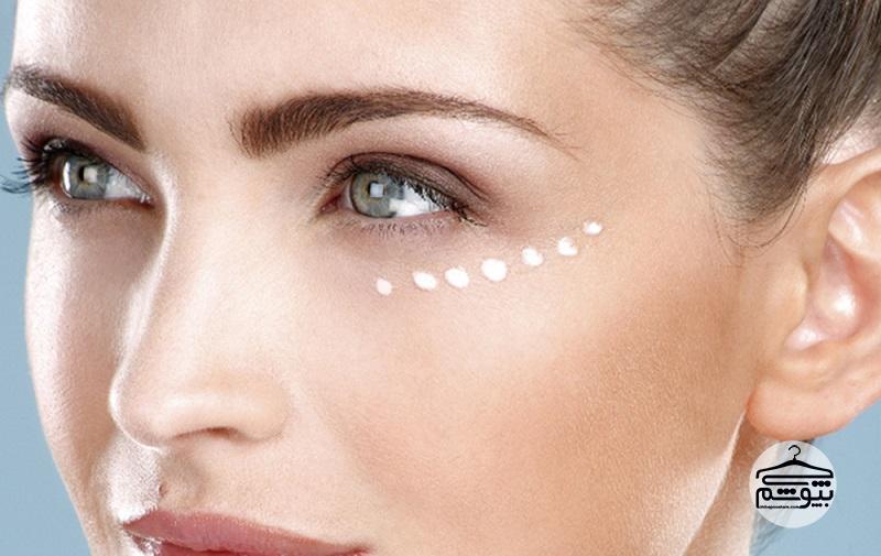 در سنین مختلف چطور از پوست دور چشم محافظت کنیم؟