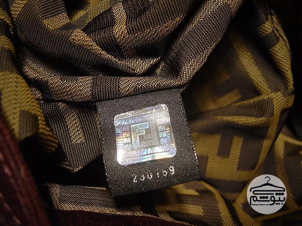 راه تشخیص کیف فندی اصل از تقلبی