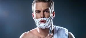 بهترین وسیله برای اصلاح صورت آقایان