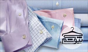دانستنیهای پارچه پیراهن مردانه