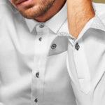 ۶ نکته در مورد خرید پیراهن مردانه برای آقایان کوتاه قد و لاغر اندام