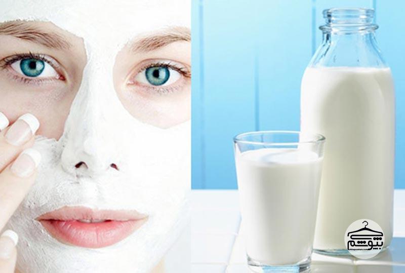 معرفی چند ماسک خانگی برای داشتن پوستی زیبا