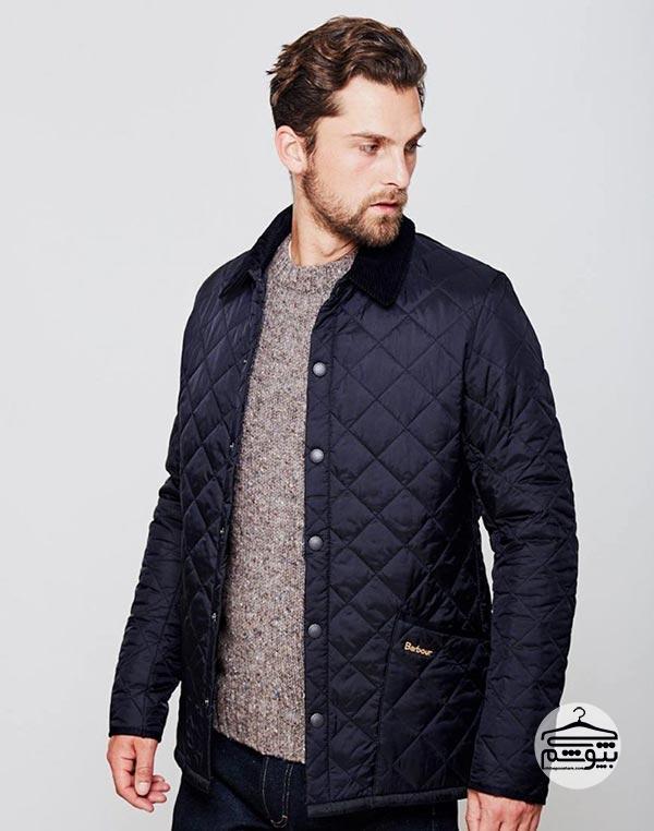 8 مدل لباس مردانه برای پاییز 96