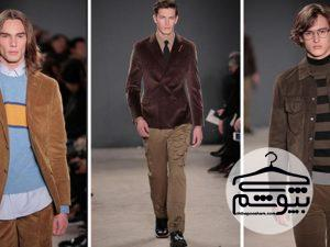 ۸ مدل لباس مردانه برای پاییز ۹۶