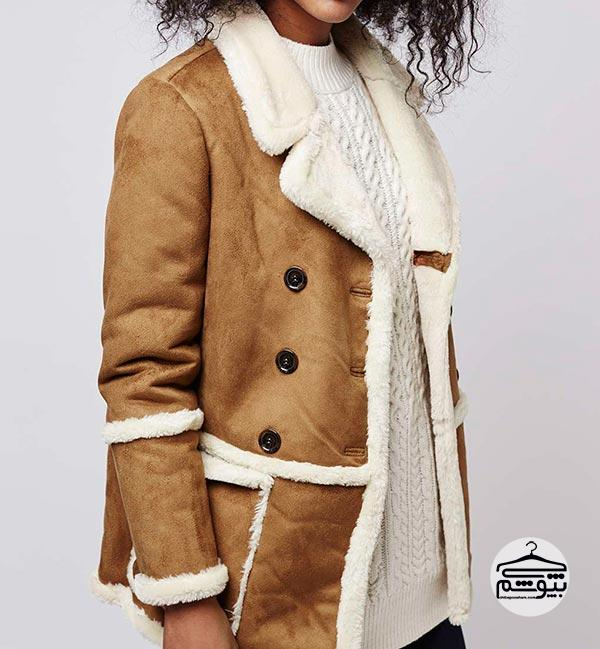 ۸ مدل کت زنانه برای فصل پاییز