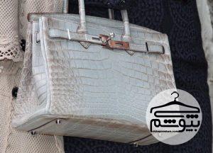 ۶ مدل کیف دستی زنانه برای پاییز