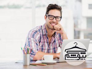 نکاتی ساده و کاربردی برای داشتن تیپ اداری مردانه بی نقص