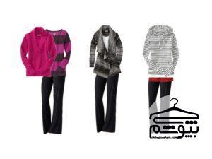 ۱۱ برند لباس ورزشی زنانه که باید امروز آن را بخرید