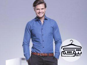 جدیدترین مدل لباس پاییزی مردانه