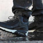 انواع کفش اسپرت مردانه برای پاییز و زمستان