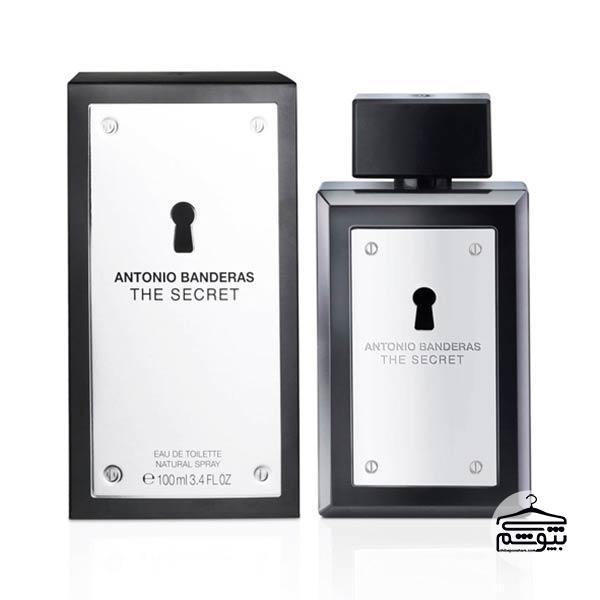 عطرهای آنتونیو باندراس هر کسی را عاشق میکند