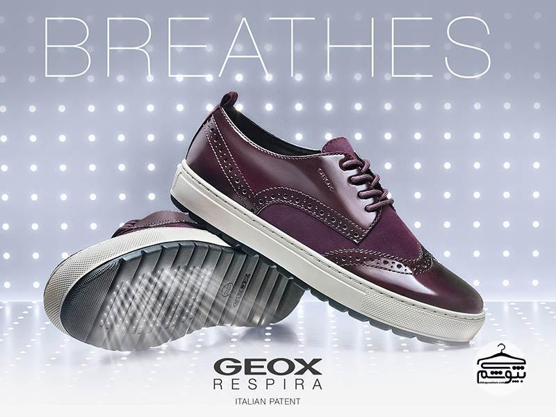 جیوکس : شیک پوشی به سبک ایتالیایی با کفش های برند جیوکس