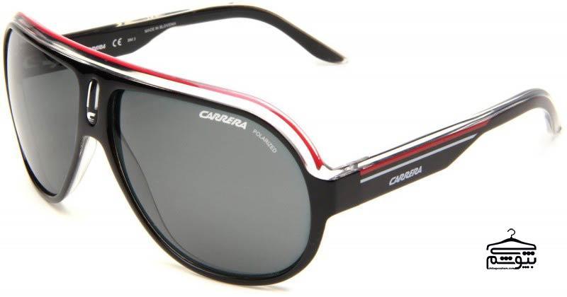 عینک آفتابی کررا carrera : دنیای عینک های آفتابی برند کررا