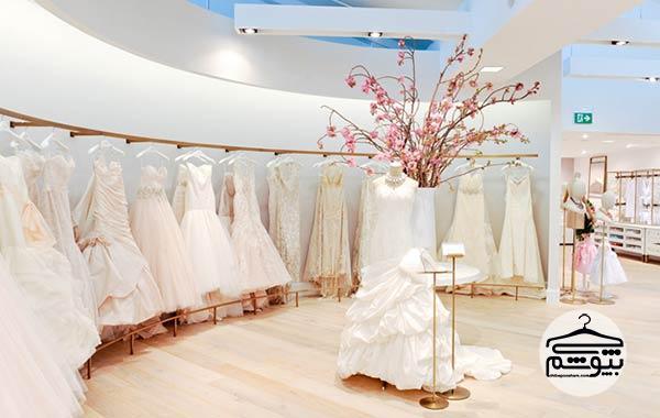 لباس عروس و نکات کاربردی پیرامون انتخاب آن