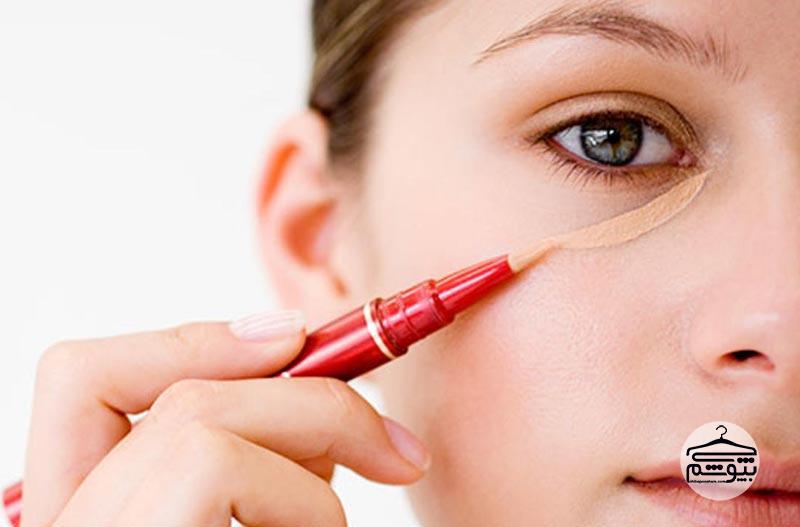 چند گام ساده برای آرایش طبیعی صورت