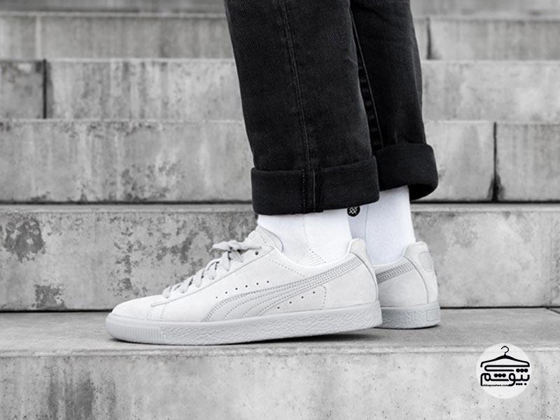 کفش ورزشی مناسب چه ویژگی هایی باید داشته باشد؟ + پیشنهاد خرید