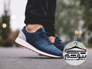نحوه تشخیص کفش نیو بالانس اصل از تقلبی