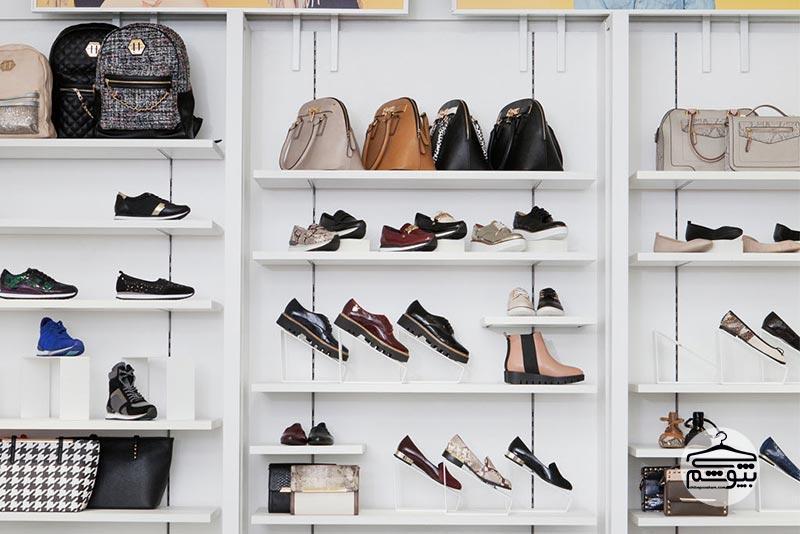 تاریخچه برند آلدو تولید کننده کفش و اکسسوری