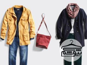 چند مدل لباس زنانه برای شیک پوشی در زمستان
