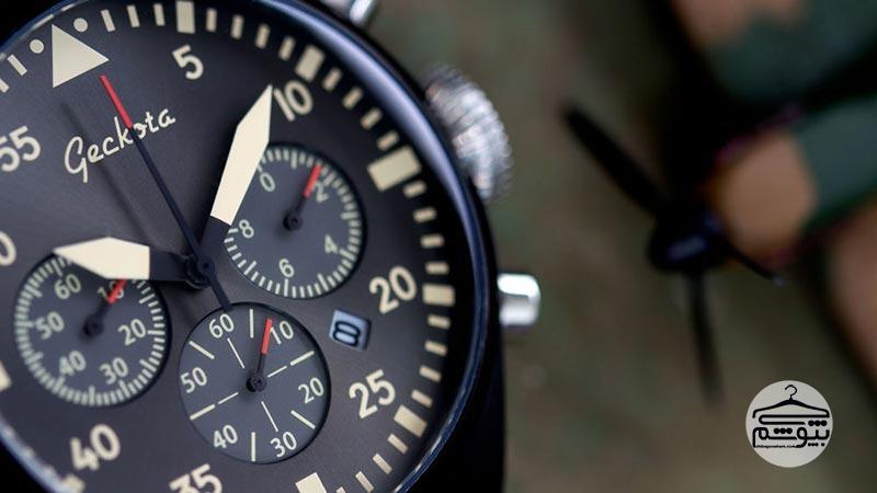 کرنوگراف چیست ؟ راهنمای ساده استفاده از ساعت کرنوگراف
