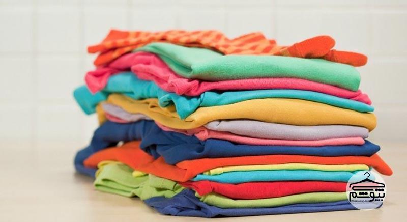 لباس های الیاف مصنوعی و پلاستیکی را چطور باید شست ؟