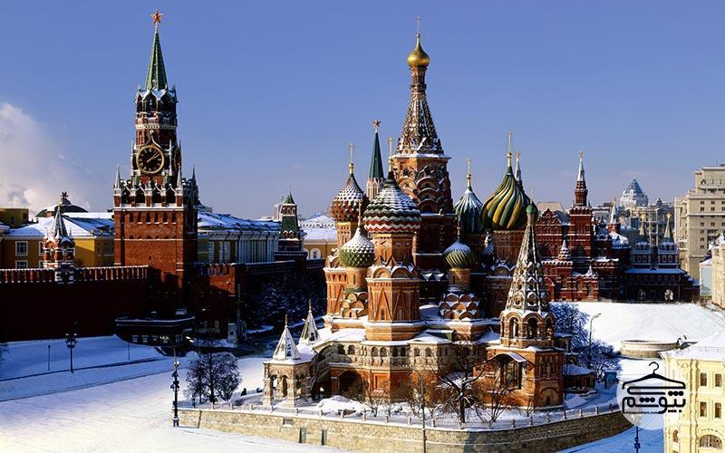 لباس مناسب سفر به روسیه چه ویژگیهایی دارد؟