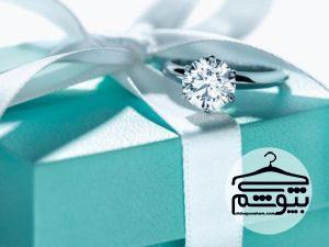 نکاتی برای بزرگتر نشان دادن نگین حلقه ازدواج و نامزدی