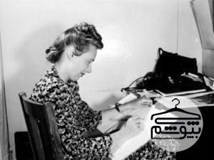 کلیر مک کاردل طراح مد مطرح دهه ۴۰ و ۵۰ میلادی