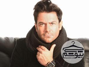 مدل موی مردانه ایرانی : ۴۰ مدل موی مردانه زیبا و شیک