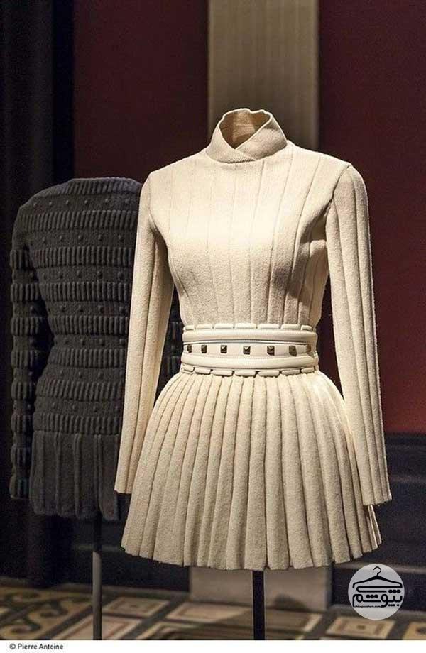 عزالدین علیه طراح معروف لباس جهان عرب را بشناسید