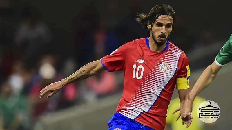 لباس تیم های ملی فوتبال در جام جهانی ۲۰۱۸ از کدام برند است؟