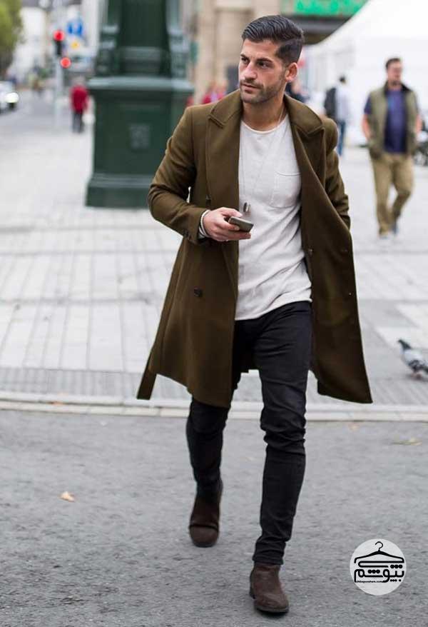 بهترین مدل پالتو مردانه را همین امسال بخرید