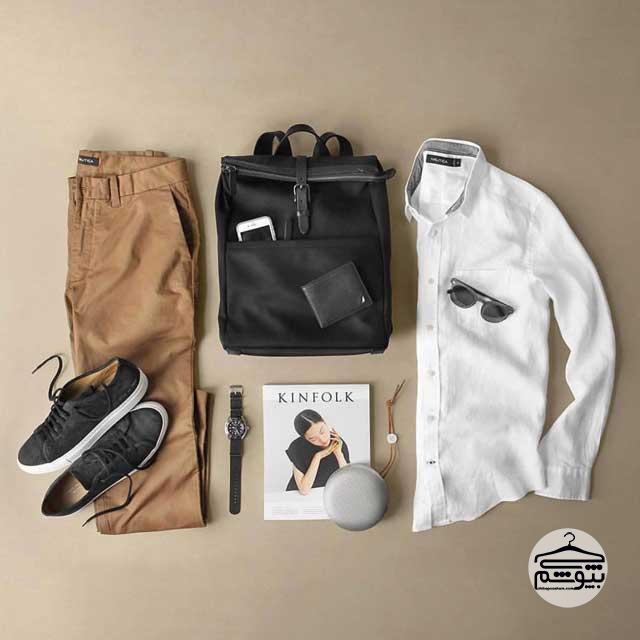 مدل لباس مردانه برای عید ۹۷