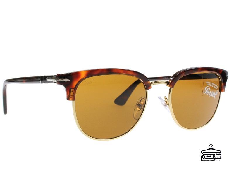 روش تشخیص عینک آفتابی پرسول اصل از تقلبی