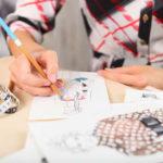 دانلود و معرفی بهترین کتاب های طراحی مد و لباس