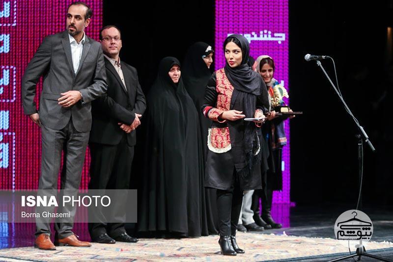 هفتمین جشنواره مد و لباس فجر را در چی بپوشم دنبال کنید