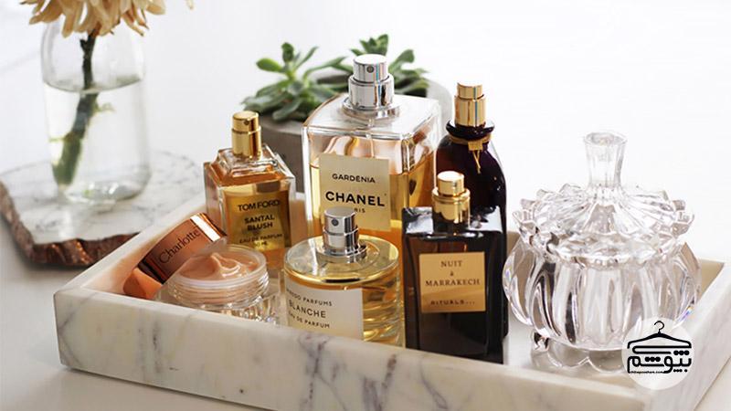 اصطلاحات عطر و ادکلن : حقایق و ناگفته ها در مورد عطر و ادکلن